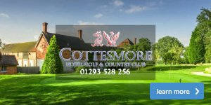 Cottesmore Golf and Country Club