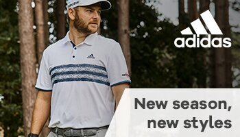 The golfer's new clothes