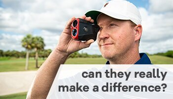 The benefits of Rangefinders
