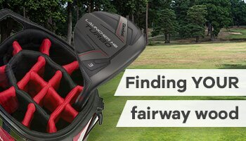 Fairway woods: what's in your bag?