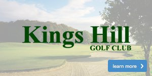 Kings Hill Golf Club