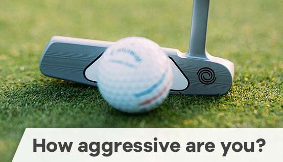 The secret of great putting