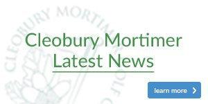 Cleobury Latest News