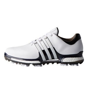 adidas tour360 auftrieb golf schuh mark williams formby hall