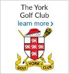 Visit York Golf Club