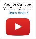 Maurice Campbell PGA Pro YouTube