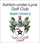 Ashton-under-Lyne Golf Club