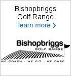 Bishopbriggs Golf Range