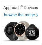 Garmin approach Series with Price Match Promise
