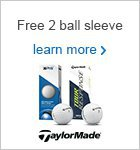 TaylorMade Satisfaction Guaranteed