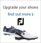 Get £20 Off Selected FootJoy Shoes