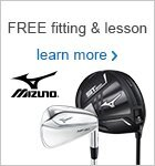 Complete Equipment Solution - Mizuno