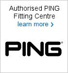 PING Fitting Centre