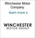Winchester Motor Company
