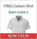 PING Silver Carbon Shirt