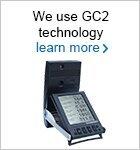 GC2 Launch Monitor