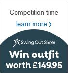 Swing Out Sister Competition