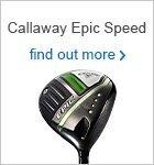 Callaway Epic Speed Woods