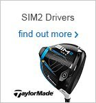 TaylorMade SIM2 Drivers