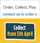 Order Collect Play - Scotland