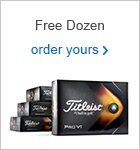 Titleist Loyalty Rewarded - SAVE £47.99
