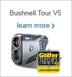 Bushnell Golf Available In-Store