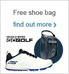 Skechers Free Shoe Bag