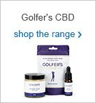 Shop Golfer's CBD - Play Better, Feel Healthier