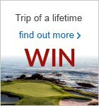 Win a trip of a lifetime with Cleveland Golf
