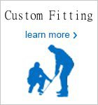 Custom Fitting Stuart Wilson