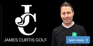 James Curtis Golf