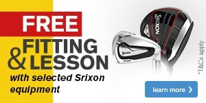 Complete Equipment Solution - Srixon