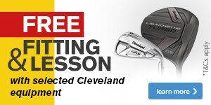 CES Cleveland - FREE Fitting & FREE Lesson