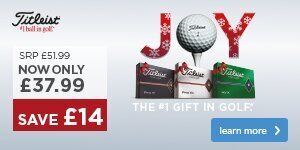 Titleist #1 Gift In Golf - £37.99