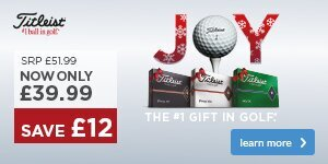 Titleist #1 Gift In Golf - £39.99