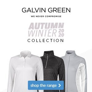 Galvin Green Women's AW Clothing Collection