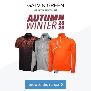 Galvin Green Autumn Winter Clothing Collection