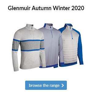 Glenmuir Autumn Winter Clothing Collection