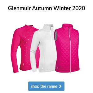 Glenmuir Women's Autumn Winter Clothing Collection