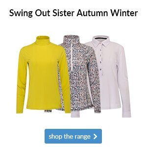 Swing Out Sister Autumn Winter Clothing Collection