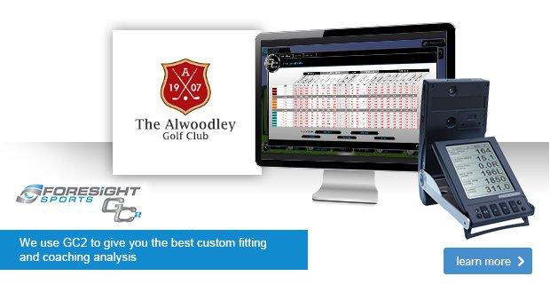 GC2 at Alwoodley Golf Club