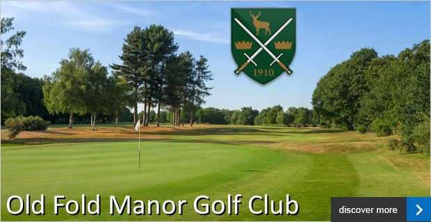 Old Fold Manor Golf Club