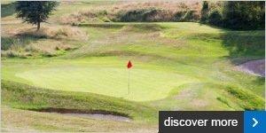 Newbury and Crookham Golf Club