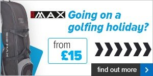Big Max travel cover rental from £15