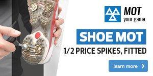 Shoe MOT
