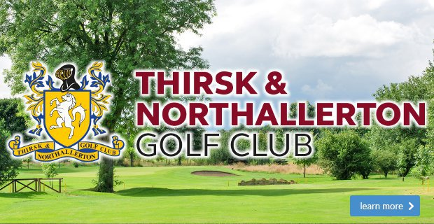 Thirsk and Northallerton Golf Club