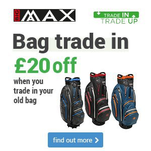 Big Max bag trade in