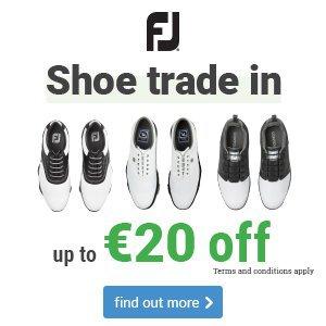 FJ Shoe Trade In
