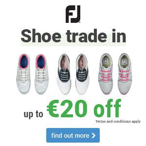 FJ Shoe Trade In - Ladies
