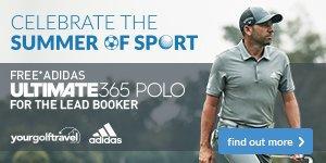 Your Golf Travel Summer Offer